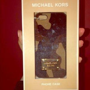 Michael Kors iPhone 4 Case